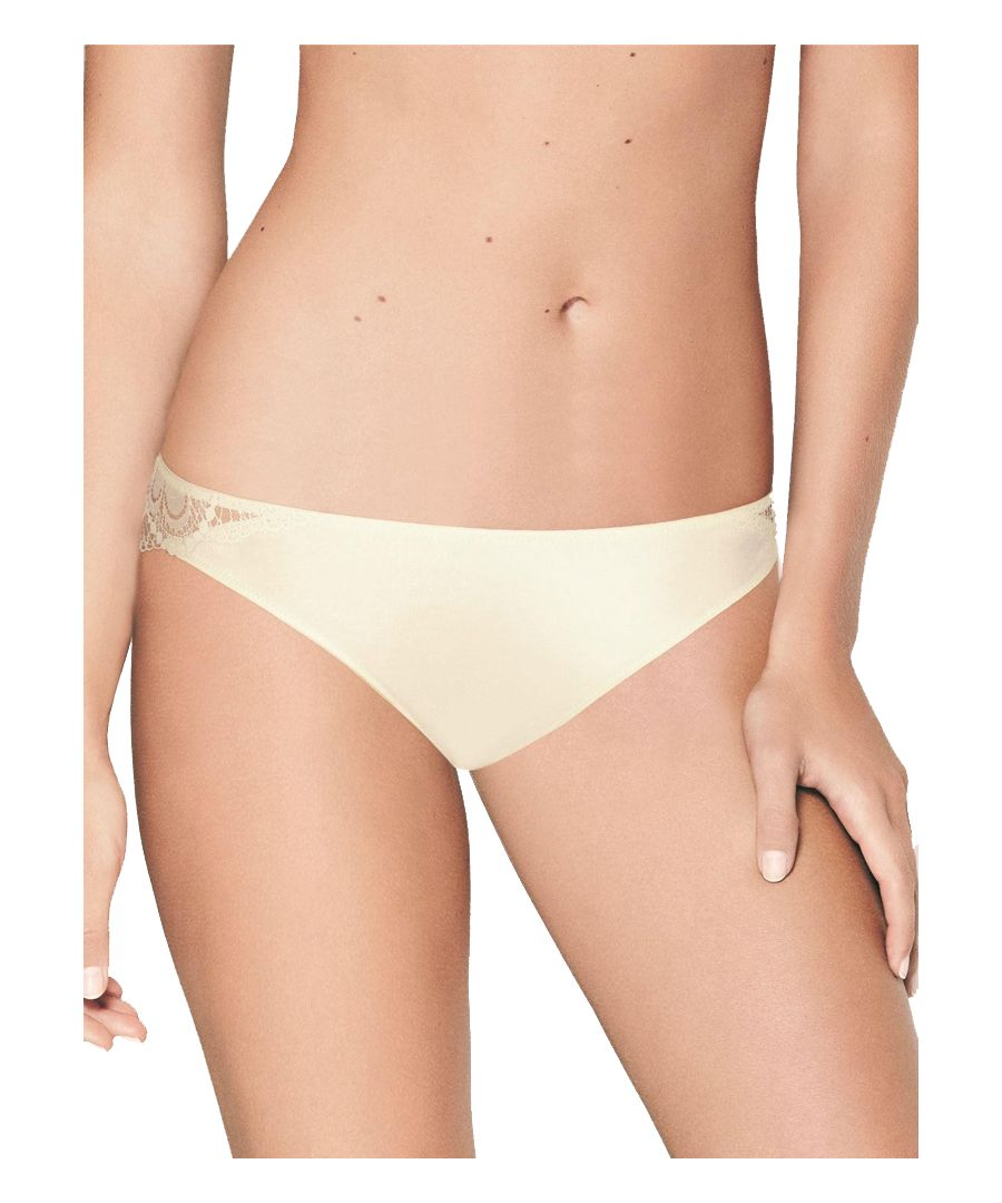 Image for Refined Glamour Tanga Brief