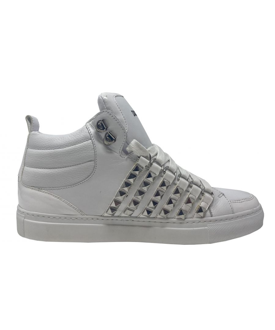 Image for Dsquared W13 SN198 V065 1062 Trainers