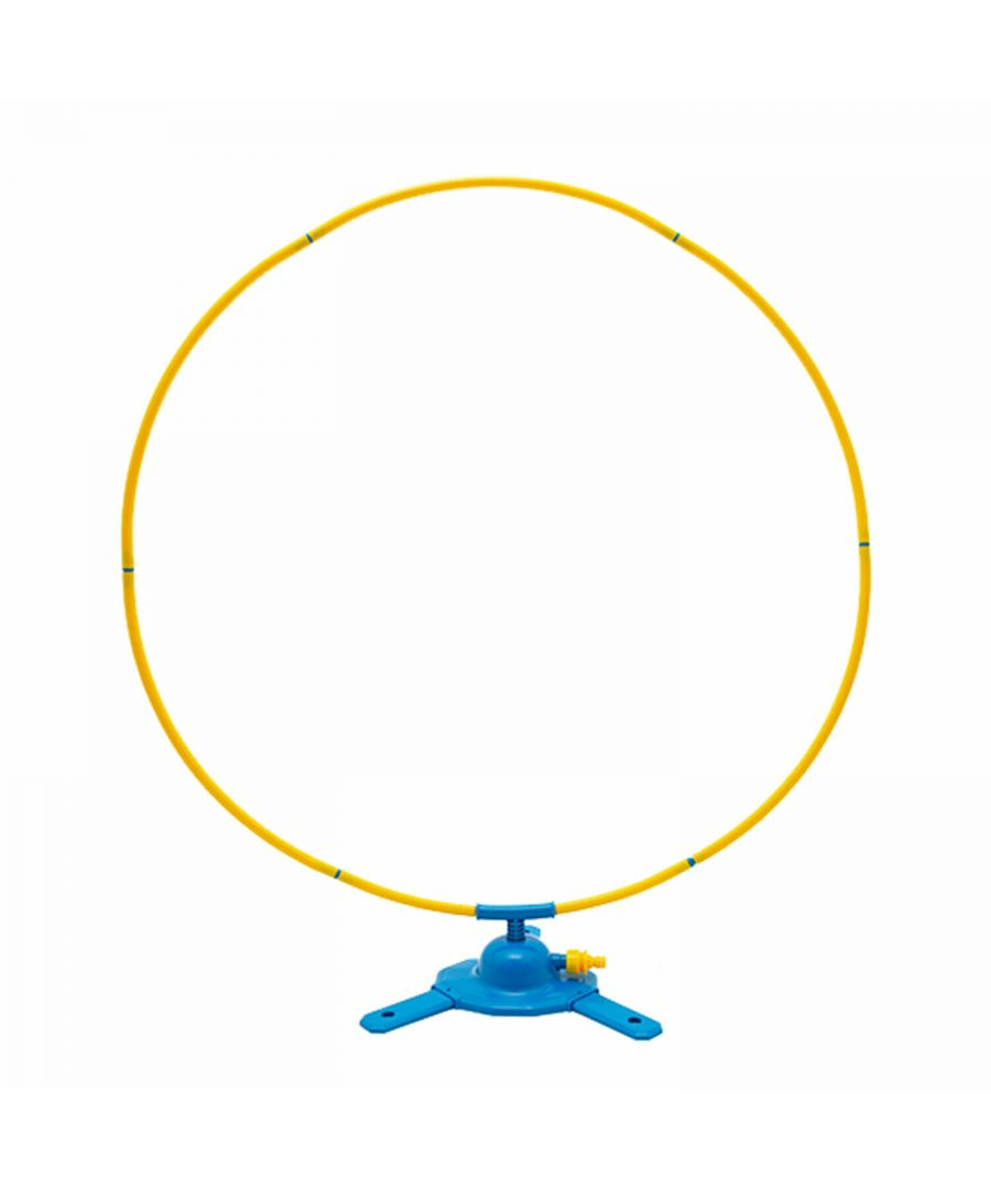 Image for Water Zone Kids Outdoor Water Sprinkler Ring