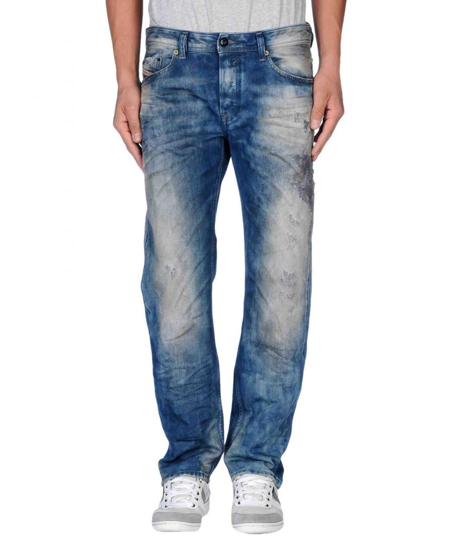 Image for Diesel Waykee 0603Z Jeans