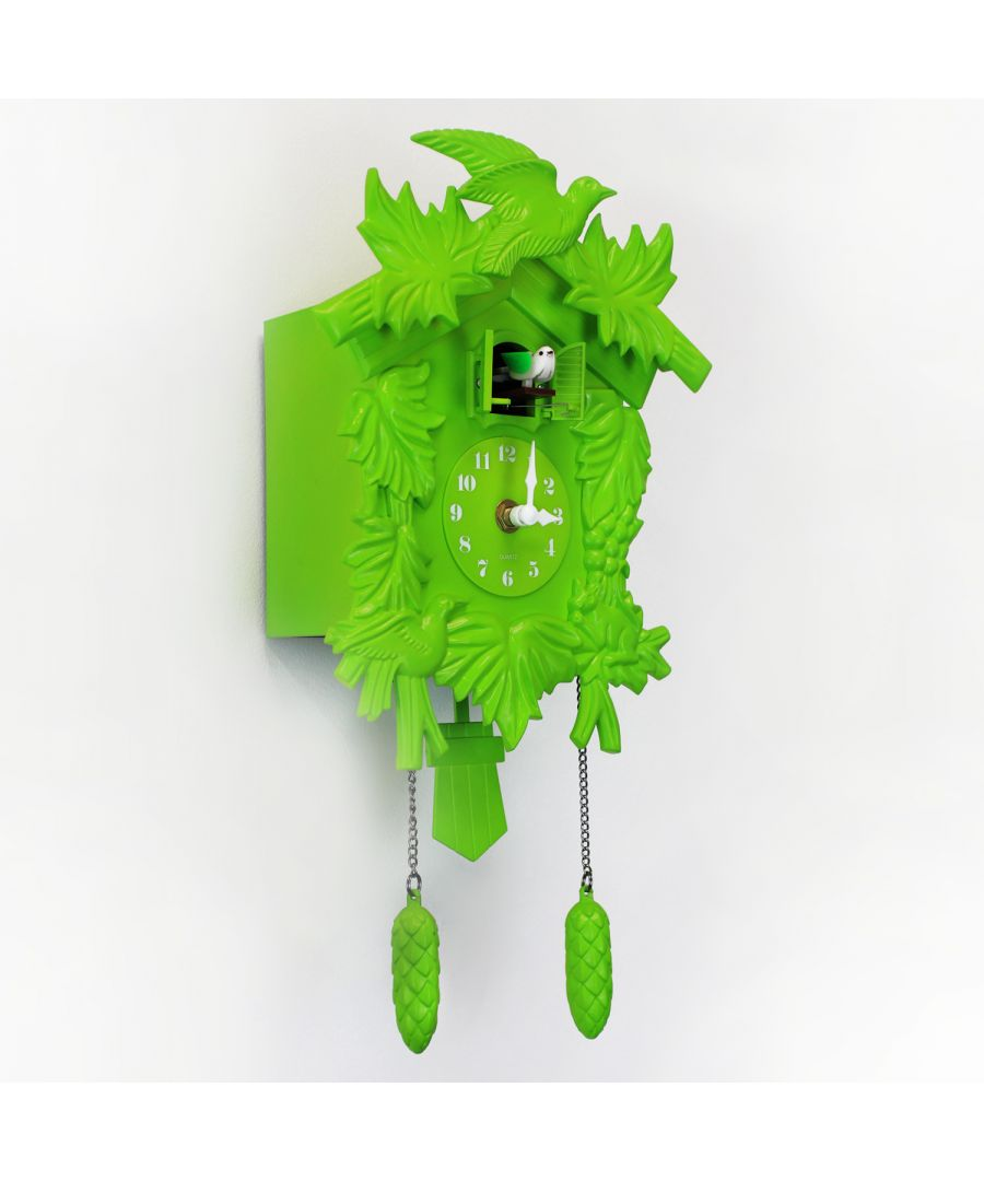 Image for Cuckoo Wall Clock