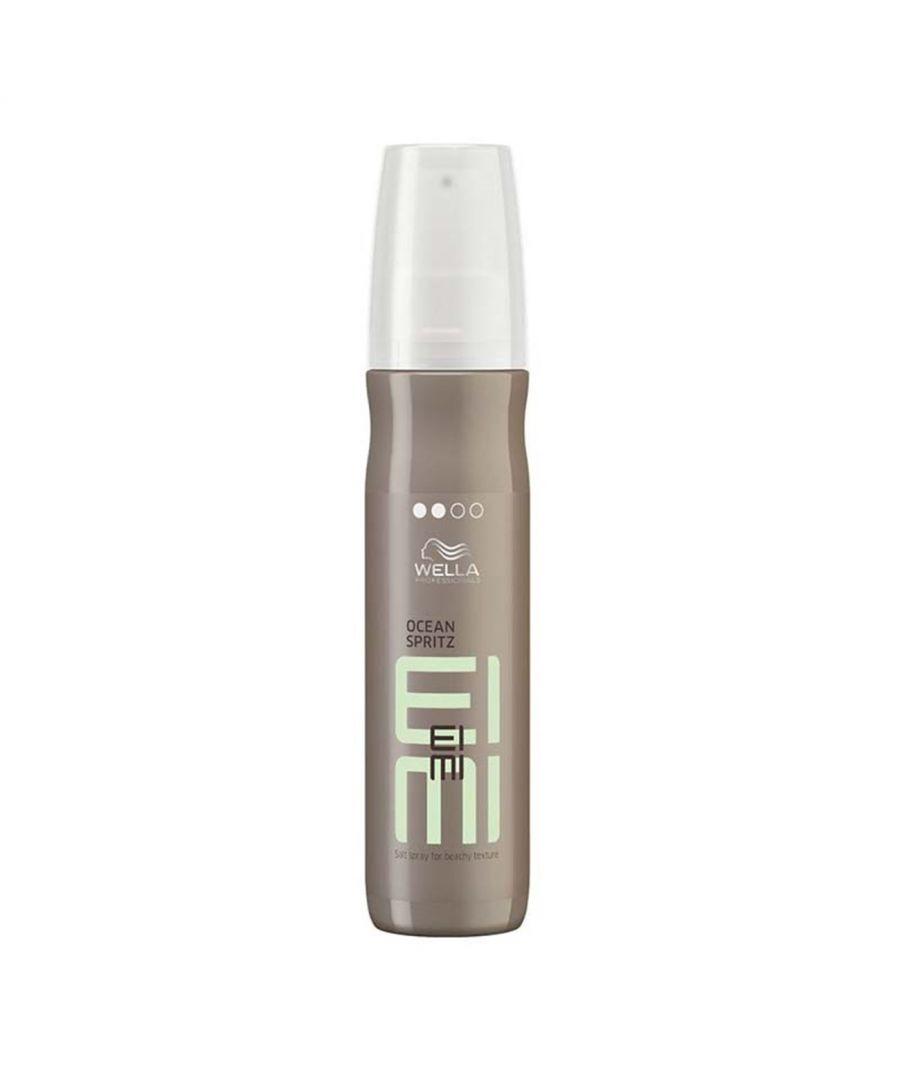 Image for Wella Professionals EIMI Ocean Spritz Spray 150ml