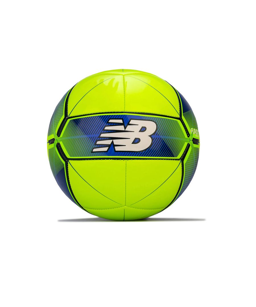 Image for Accessories New Balance Furon Dispatch Football in Lime