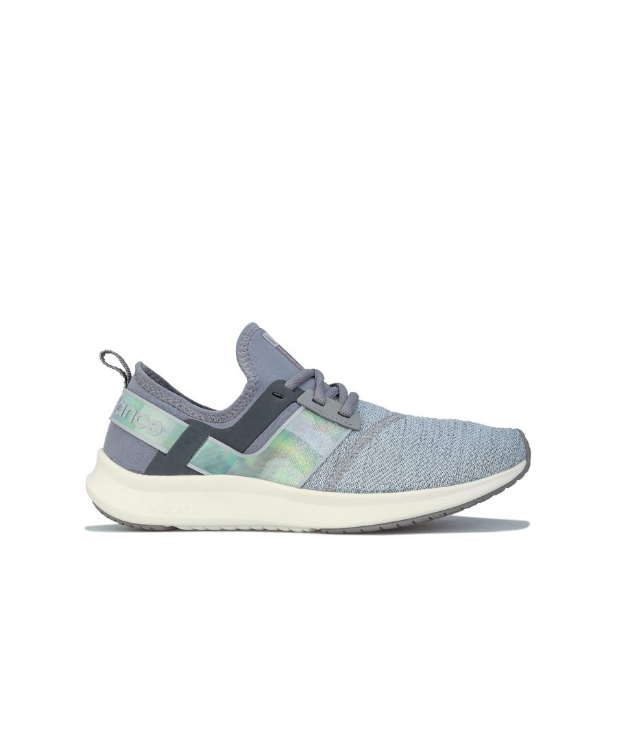Image for Women's New Balance Nergize Sport Trainers in Grey