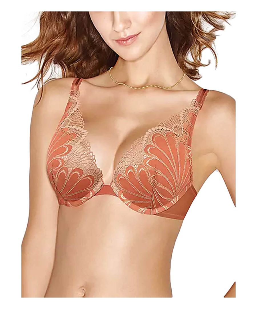 Image for Refined Glamour Push Up Bra