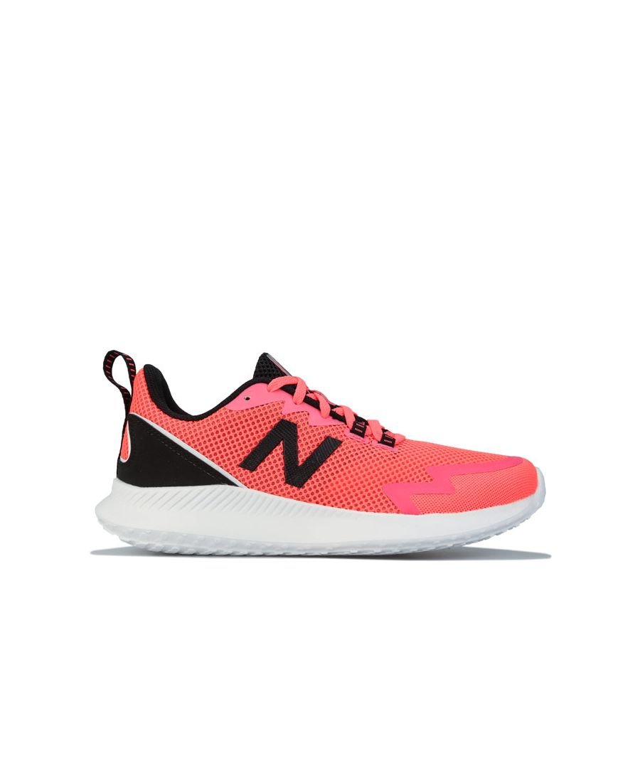 Image for Women's New Balance Ryval Run Trainers in Pink