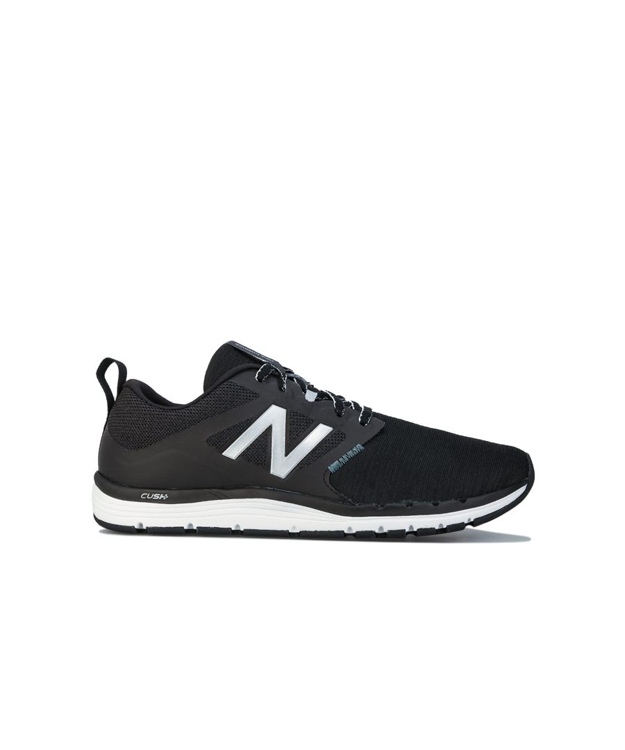 Image for Women's New Balance 577 Performance Trainers in Black