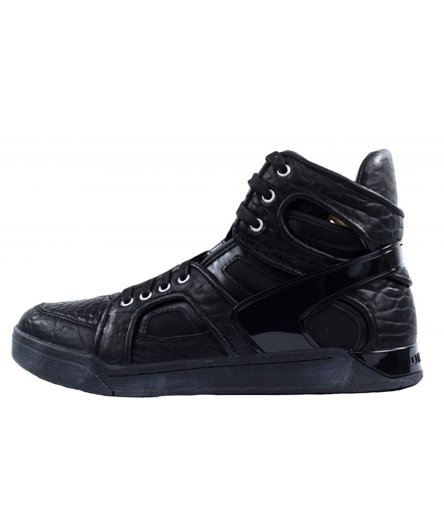 Image for Diesel S-Titann Y01266 P0832 T8013 Trainers