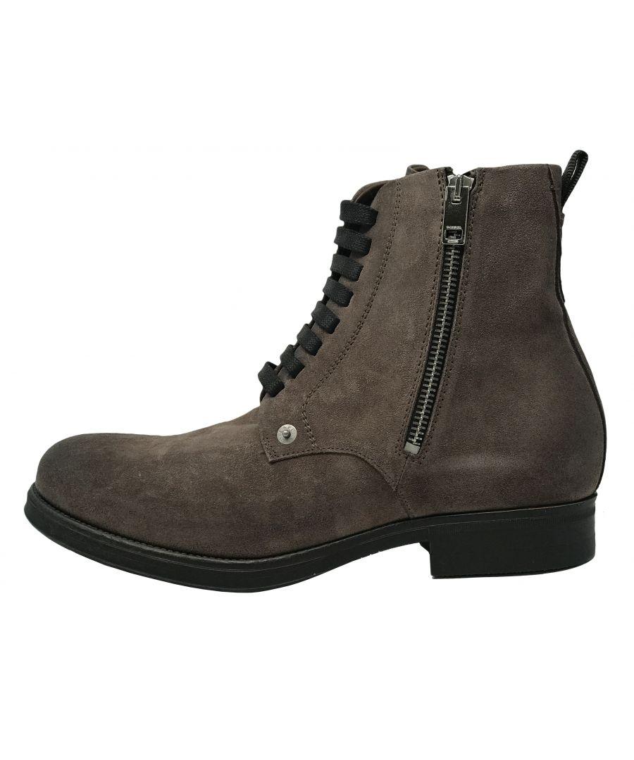 Image for Diesel D-Vicious Y01707 PR047 T2159 Boots