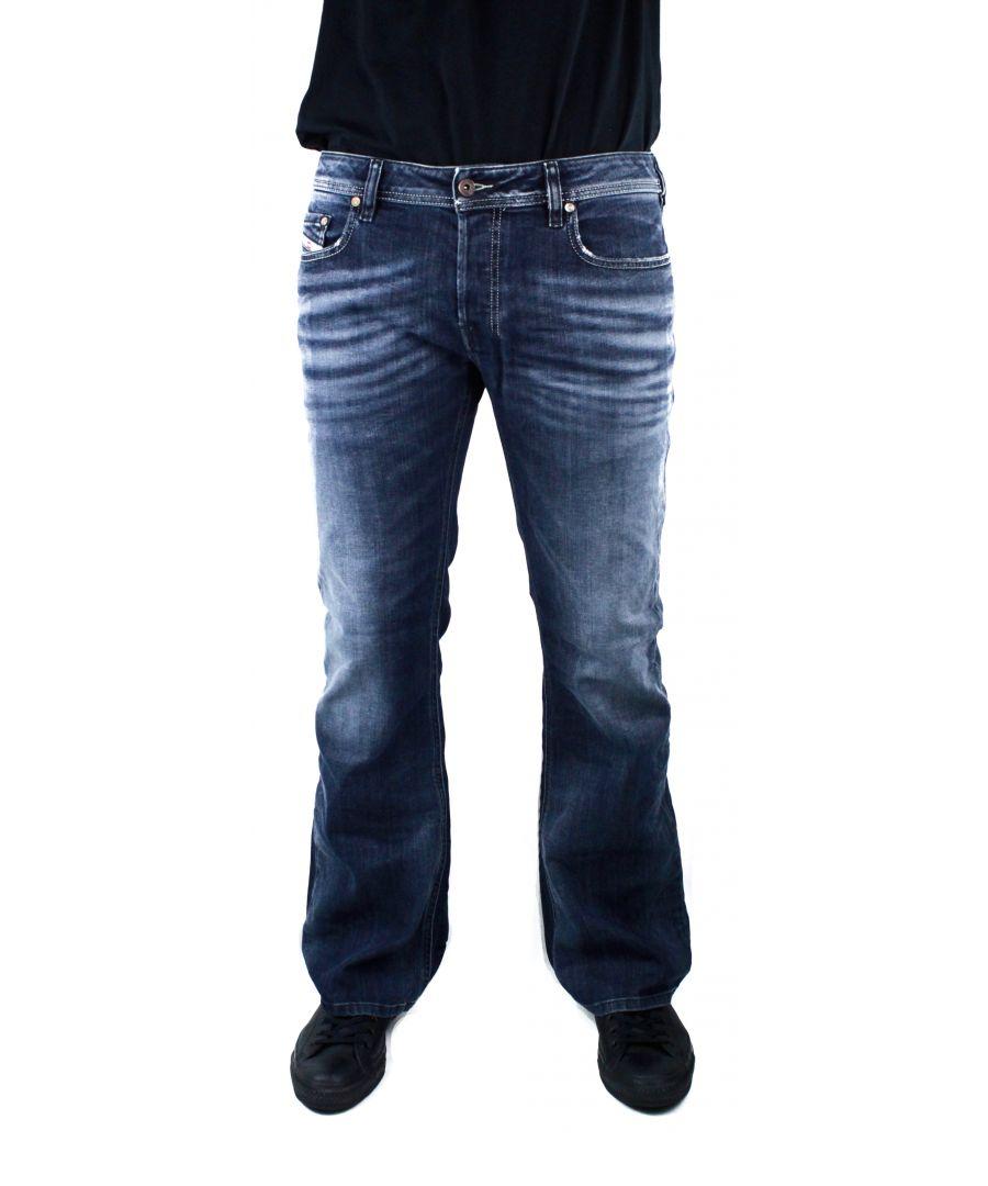 Image for Diesel Zathan 0885K Jeans