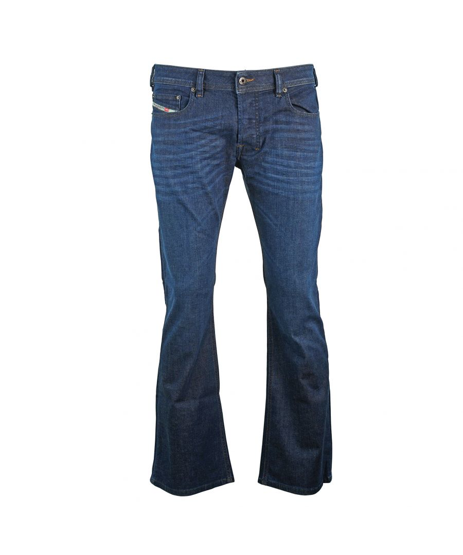 Image for Diesel Zathan 0R845B Jeans
