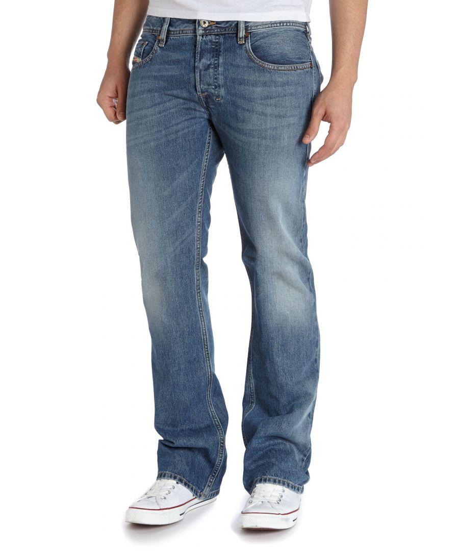 Image for Diesel Zatiny 0800Z Jeans