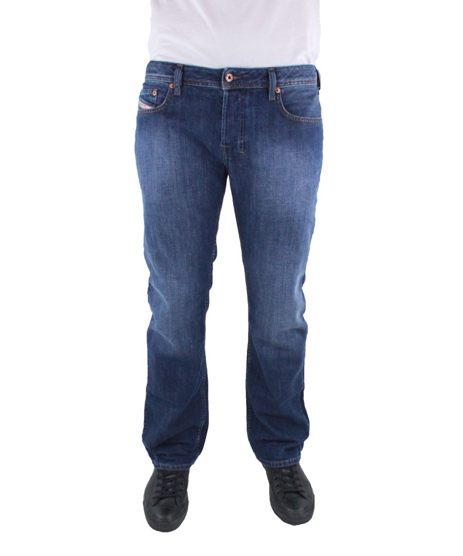 Image for Diesel Zatiny 0855L Jeans
