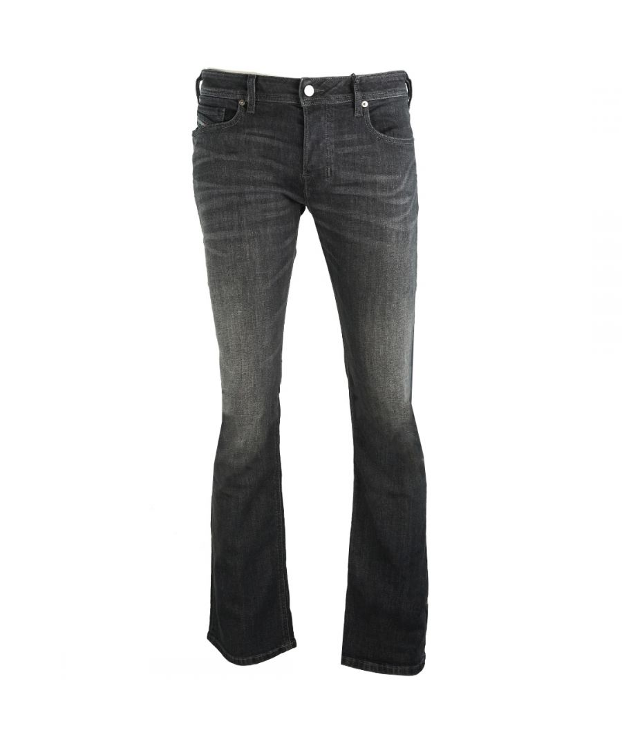 Image for Diesel Zatiny 087AM Jeans