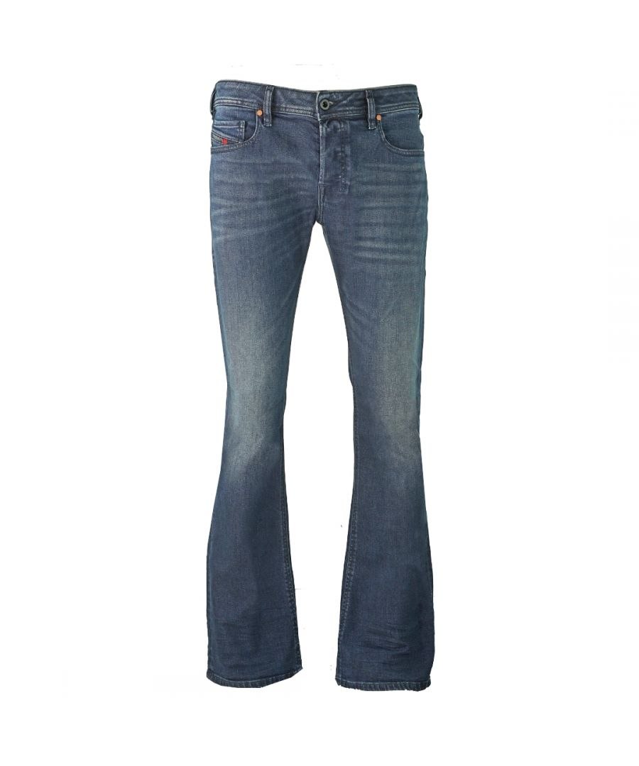 Image for Diesel Zatiny 087AS Jeans