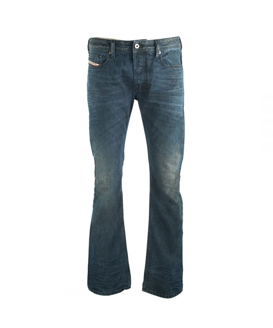 Image for Diesel Zatiny R4E28 Jeans