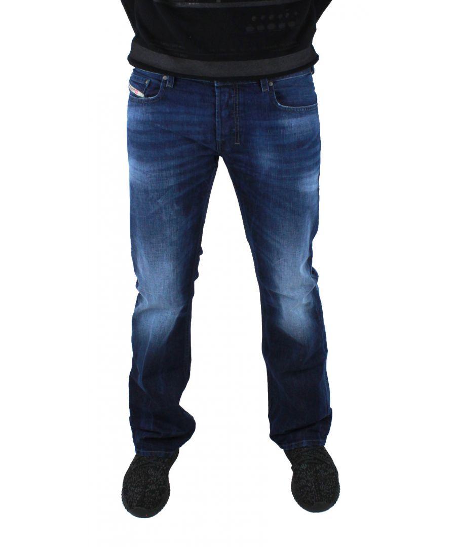 Image for Diesel Zatiny R831Q Jeans
