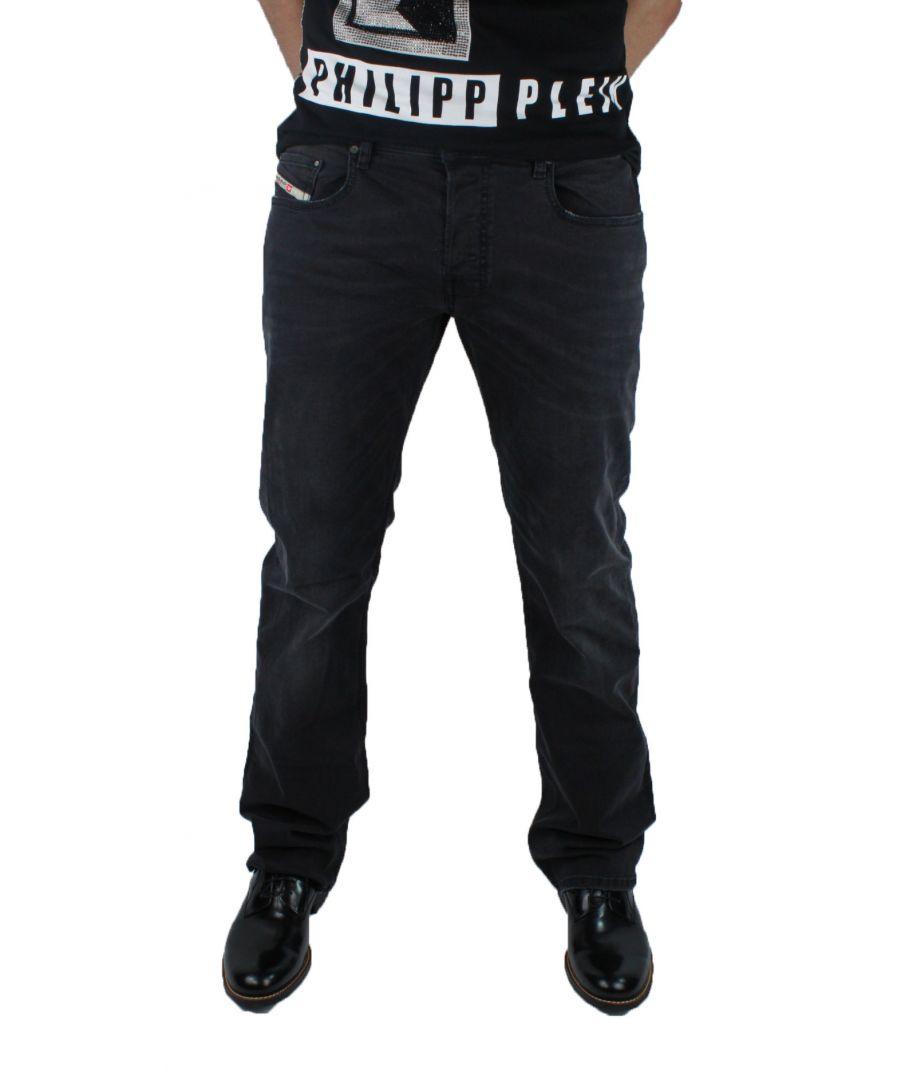 Image for Diesel Zatiny RA468 Jeans