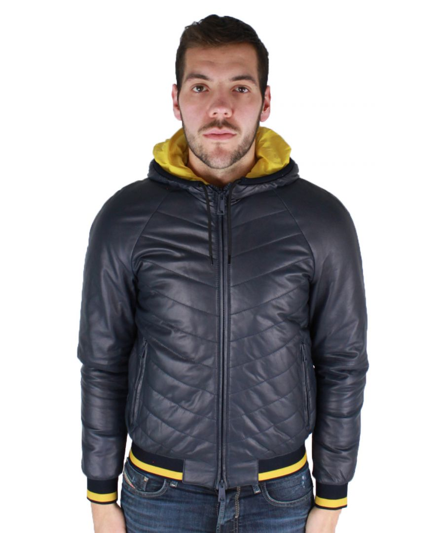 Image for Armani Jeans ZGB04P ZGP03 011 Jacket