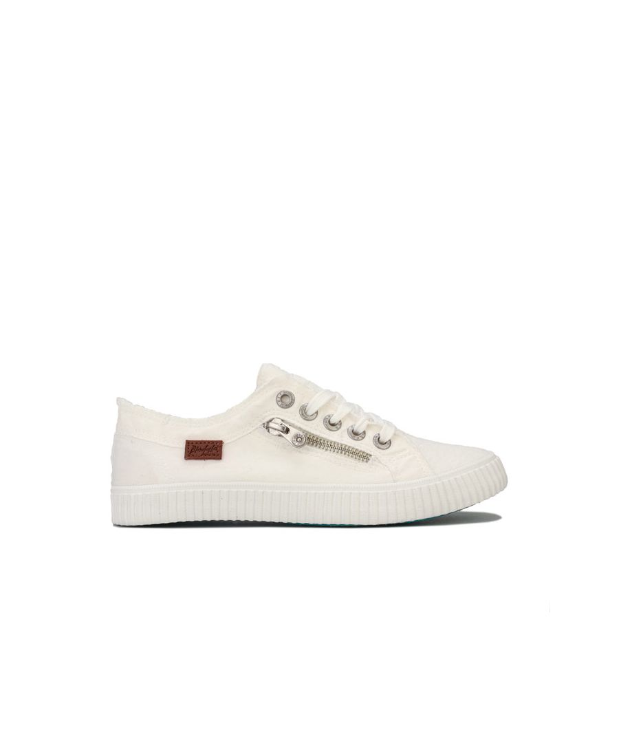 Image for Women's Blowfish Malibu Coyote Pumps in White