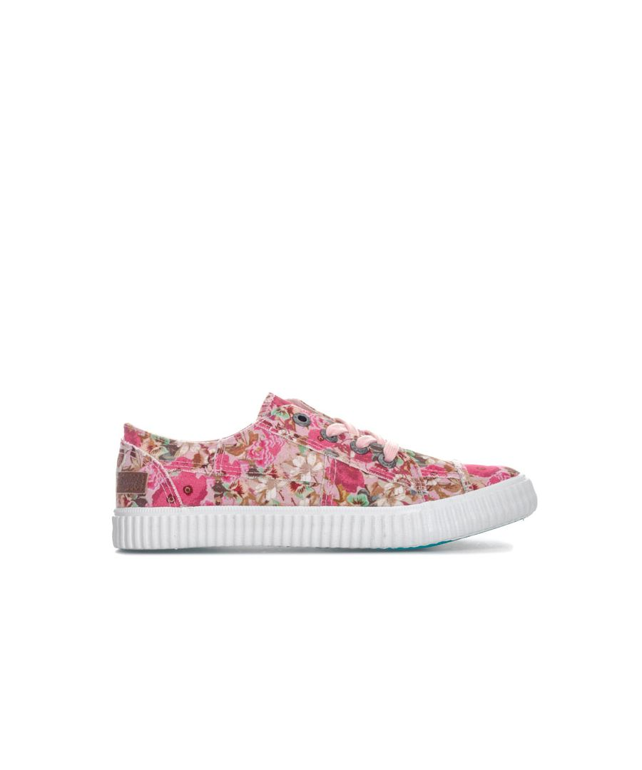 Image for Women's Blowfish Malibu Cablee Pumps in Pink