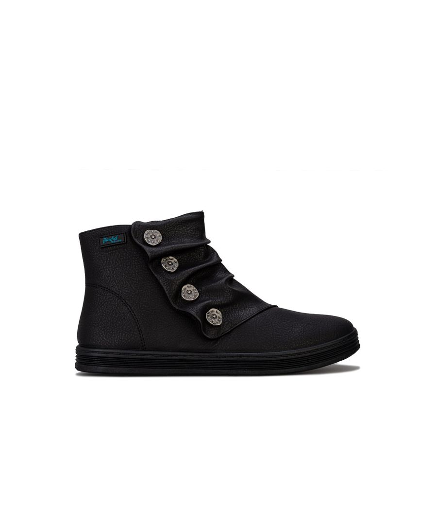 Image for Women's Blowfish Malibu Firefly Boots in Black